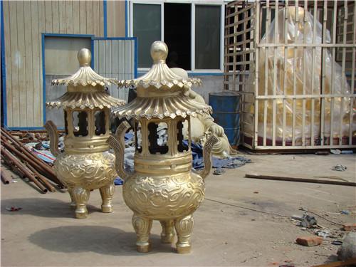 香炉的摆放,北京香炉,宏达雕塑(查看)