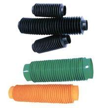 钢丝圈支撑丝杠防护罩、怀化丝杠防护罩、河北信伽鑫(查看)