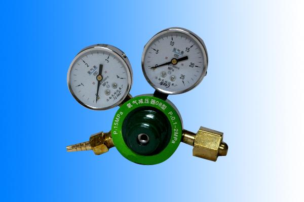 压力表-长城仪表-膜盒压力表