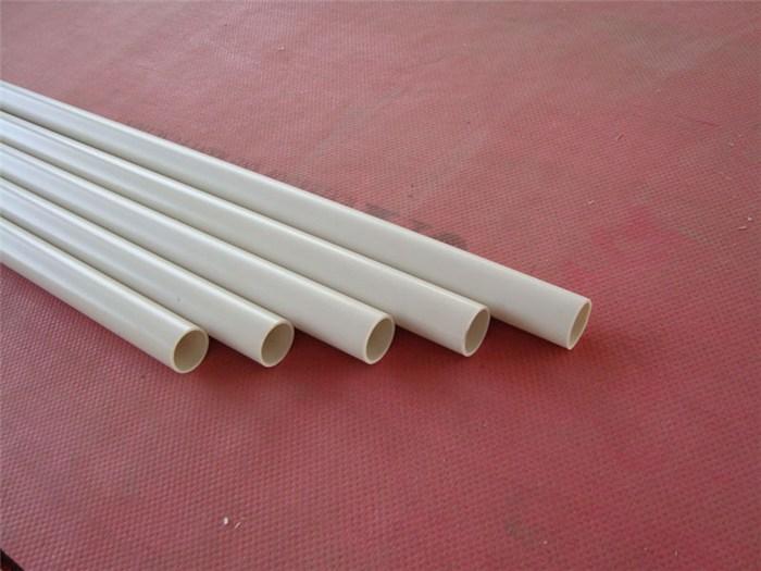 建筑用穿线管 其昌管业 寿光PVC管件