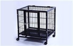 优质宠物笼(图)_狗笼宠物笼如何清洁_宠物笼