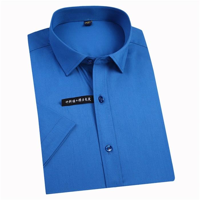 酒店服务员衬衫-北京芊美艺衬衫厂-西城区衬衫