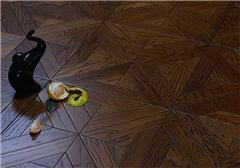 金牌家居_实木复合地板_济南实木复合地板