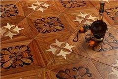 实木复合地板_金牌家居_红橡实木复合地板多少钱