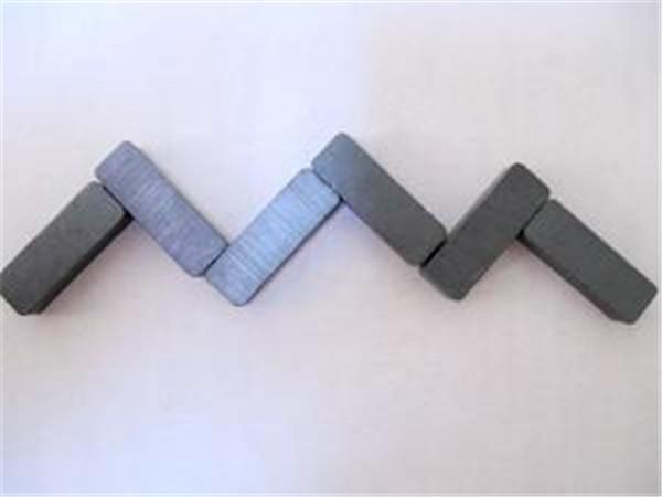 弧形磁钢_磁钢_顶立磁钢优质供应商