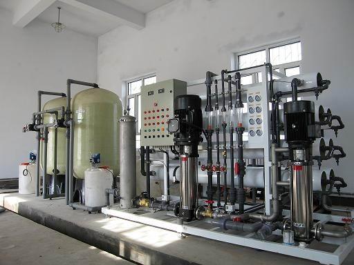 净水处理设备|川一水处理设备|水处理设备