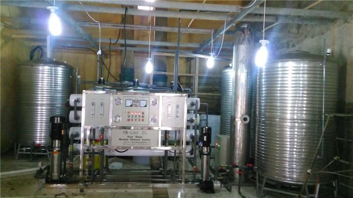 净水处理设备_川一水处理设备(在线咨询)_水处理设备