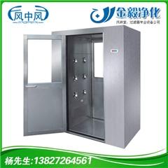 批发不锈钢货淋室人淋室|金毅净化人淋室|货淋室,人淋室