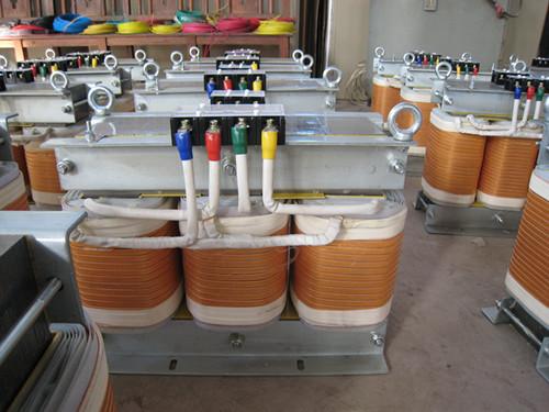 通力变压器(图)|变压器增容|变压器