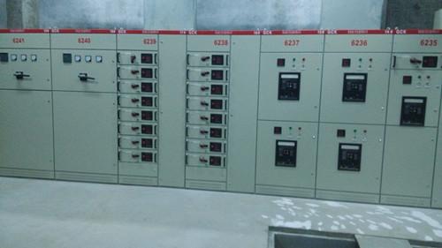 XXL配电柜、配电柜、通力变压器