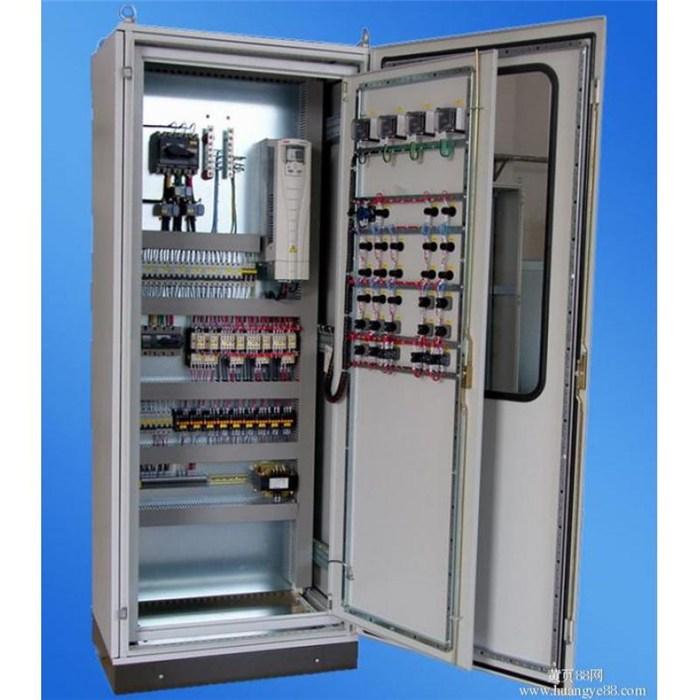 GCK配电柜_配电柜_通力变压器
