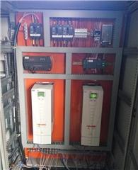 PLC设计_通力变压器_PLC