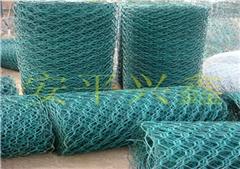 锌铝石笼网、石笼网、兴鑫丝网