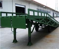 移動式登車橋,出售二手移動式登車橋,宏起登車橋厂家