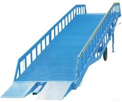 移動式登車橋,宏起升降機械,移動式登車橋廠