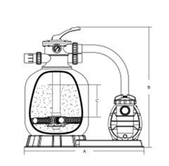 哈沃康体设备(图)、过滤介质、过滤