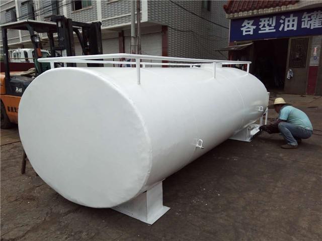 金华油箱、义乌市顶美铁罐厂值得信赖、油箱规格