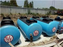 油罐 顶美油罐品质保障 油罐供应