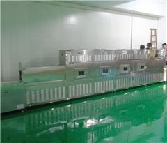 微波干燥机,立威微波干燥机,电池材料微波干燥机