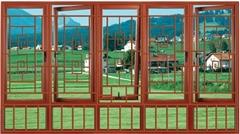 隐形防护窗_首选千叶防护窗_防护窗