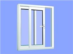 阳台推拉窗,推拉窗首选千叶门窗,未央推拉窗