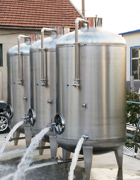 梧州发酵罐、诸城酒庄酿酒设备