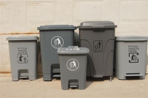 医用垃圾桶图片/医用垃圾桶样板图 (1)