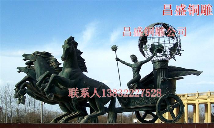 人物喷泉雕塑_喷泉雕塑_铸铜喷泉雕塑