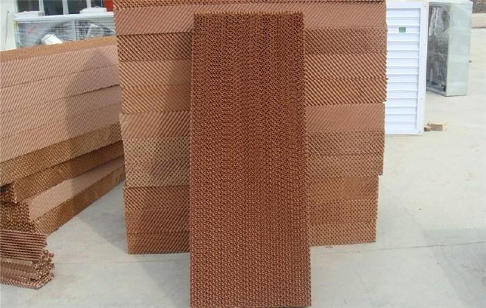 每立方水帘纸重量|松原水帘|润江温控设备