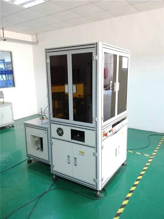 光学分拣机制造厂|器件光学分拣机|林洋机械