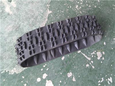 上海橡胶履带,力维机械厂家直销,橡胶履带厂家直销
