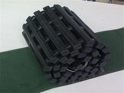 内蒙古橡胶履带、橡胶履带经销商、力维机械品质保障