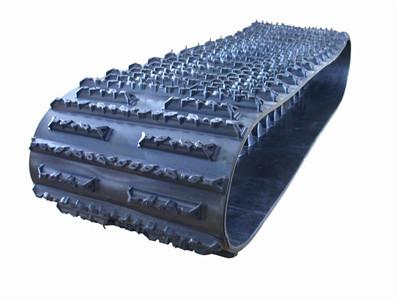 力维机械质量上乘|橡胶履带|橡胶履带型号