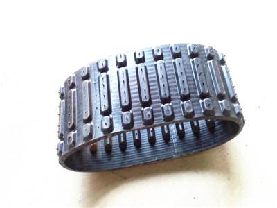 橡胶履带报价|上海橡胶履带|力维机械