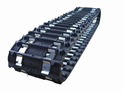 力维机械|上海橡胶履带|橡胶履带厂家
