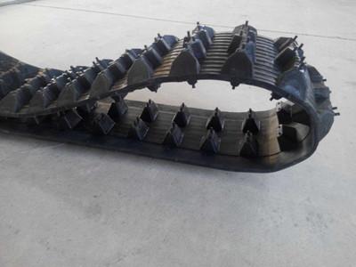 上海橡胶履带,力维机械,橡胶履带批发