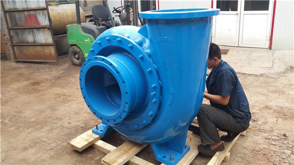 卧式脱硫泵厂家_脱硫泵_脱硫泵 叶轮