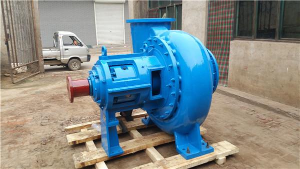 脱硫泵|卧式脱硫泵|电厂脱硫泵