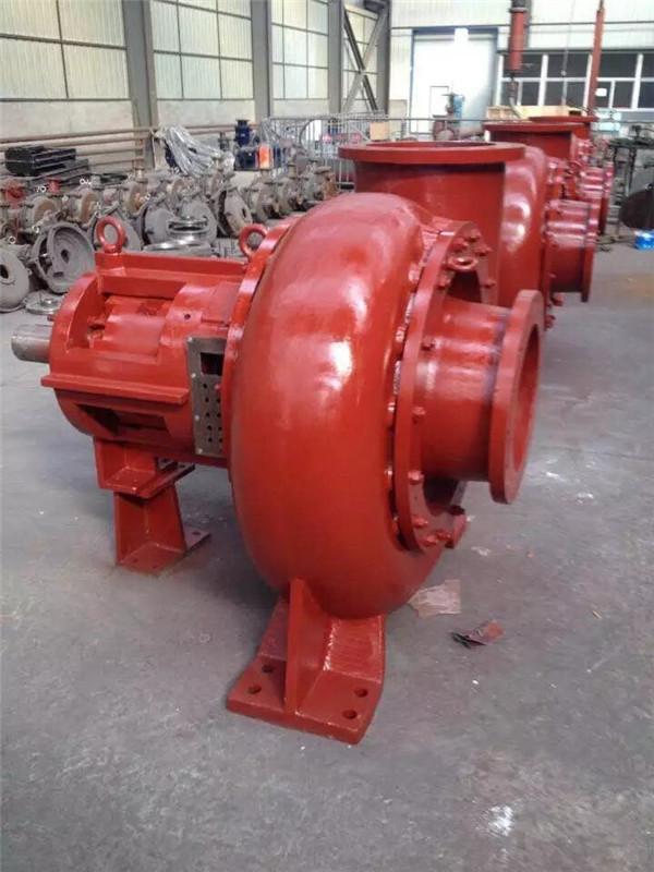 石灰浆液脱硫泵_烟气除尘脱硫泵_350DT-A78石膏料浆泵