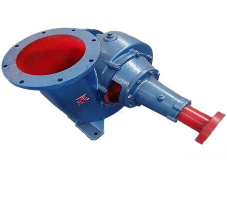 不锈钢混流泵,混流泵,100hw-8混流泵