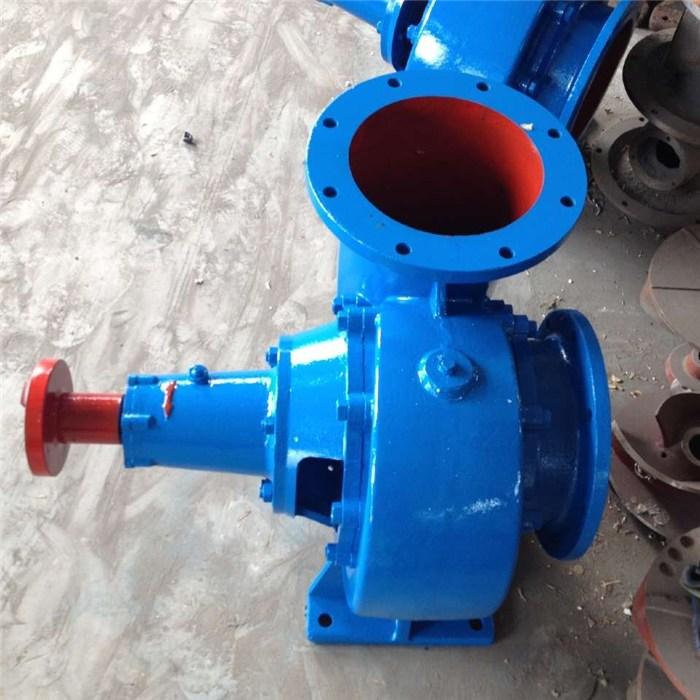 混流泵,大流量混流泵,150hw-6卧式混流泵