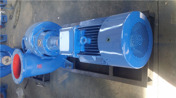 卧式混流泵|hw混流泵的具体说明|混流泵