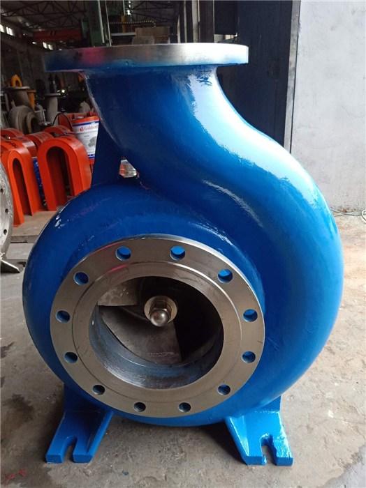 程跃泵业|纸浆泵|安德里兹纸浆泵