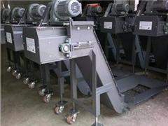山西磁性分离器,恩浩机床附件