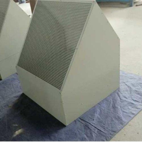 通昊 WEX-450D4边墙式轴流风机型号 边墙式轴流风机批发