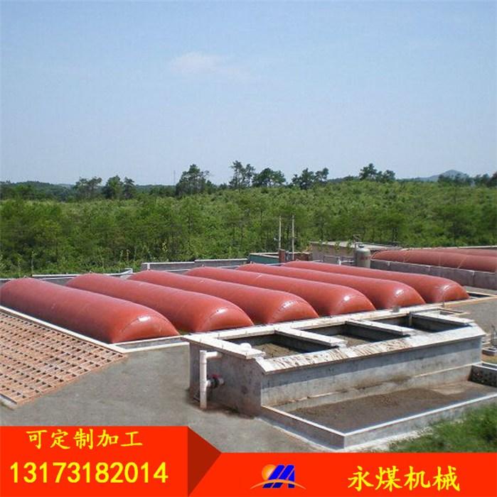 红泥沼气袋脱水、定远红泥沼气袋、沼气养殖设备