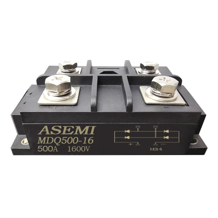 大功率整流模块MFC160-16三相整流模块 ASEMI首芯