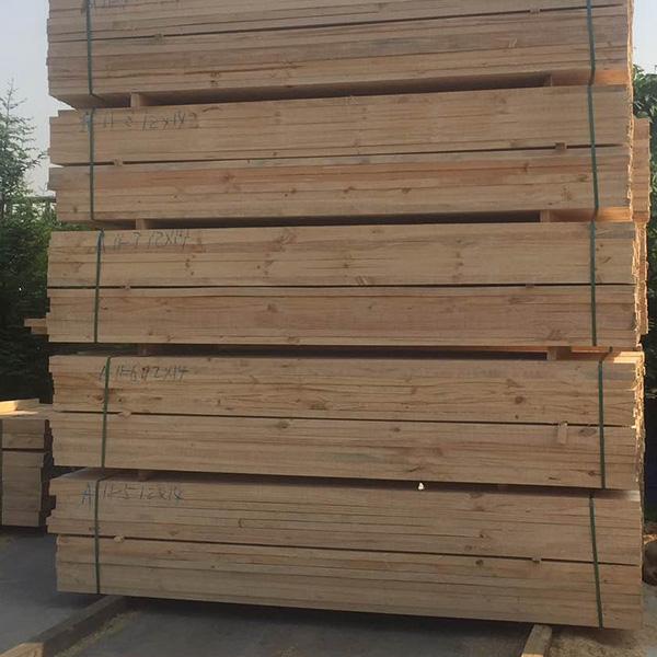木材加工|友联建筑方木|木材加工定制