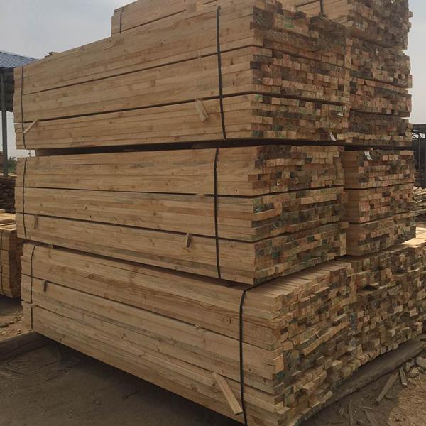 建筑木方、木材加工、樟子松木材加工