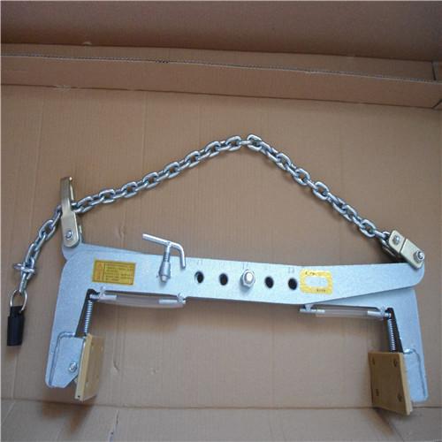 起重吊装工具花岗岩石材夹具-夹具-东圣吊索具